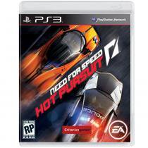 Jogo PS3 Need For Speed Hot Pursuit - Jogos PlayStation 3