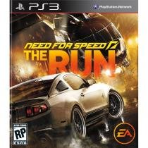 Jogo PS3 Need For Speed The Run BR - Jogos PlayStation 3