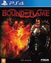 JOGO PS4 BOUND BY FLAME - Jogos PlayStation 4