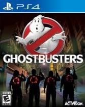 JOGO PS4 GHOSTBUSTERS - Activision Blizzard