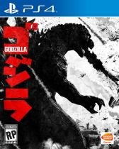 JOGO PS4 GODZILLA - Jogos PlayStation 4