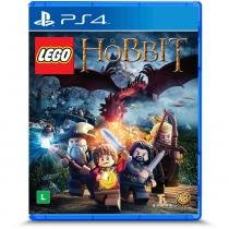 Jogo PS4 Lego The Hobbit - Jogos PlayStation 4