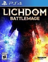 Jogo ps4 lichdom battlemage - 505 games
