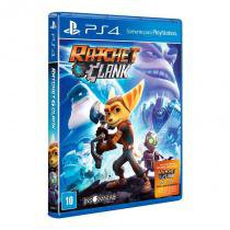 Jogo Ratchet and Clank PS4 - Sony