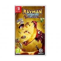 Jogo Rayman Legends (Definitive Edition) - Switch - Ubisoft
