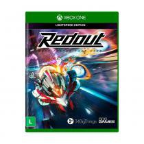 Jogo Redout (Lightspeed Edition) - Xbox One - 505 games