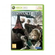 Jogo Resonance of Fate - Xbox 360 - Sega