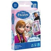 Jogo Rouba-Monte - Disney Frozen Rouba Monte