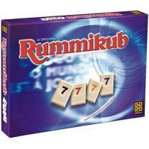 Jogo rummikub grow 2090 - Grow