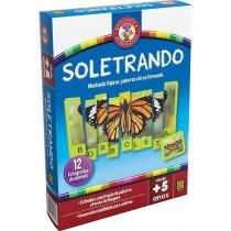 Jogo Soletrando GROW 1690 -