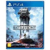 Jogo Star Wars Battlefront Ps4 - EA Digital Illusions CE, Criterion Games