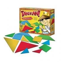 Jogo tangran xalingo 0442.1 - Xalingo