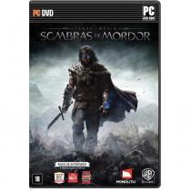 Jogo Terra Média: Sombras de Mordor - PC - Jogos para PC