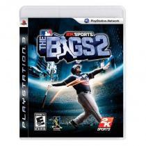 Jogo The Bigs 2 - PS3 - 2k games