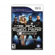 Jogo The Black Eyed Peas Experience (Limited Edition) - Wii - Ubisoft