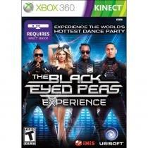 Jogo The Black Eyed Peas Experience Ubisoft para X360 01121340758 - UBISOFT