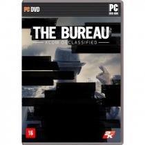 Jogo The Bureau: XCOM Declassified - PC - Jogos para PC