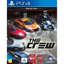 Jogo The Crew Ps4 - Ivory Tower