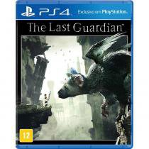 Jogo The Last Guardian Ps4 - Sony Interactive Entertainment