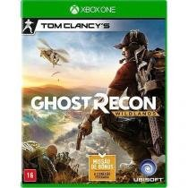 Jogo Tom Clancys Ghost Recon Wildlands - Xbox One Ubisoft