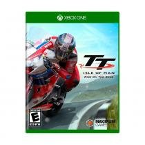 Jogo TT Isle of Man: Ride On The Edge - Xbox One - Maximum games