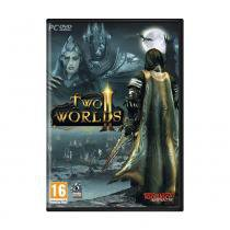 Jogo Two Worlds II - PC - Topware interactive