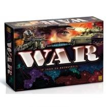 Jogo War Edição Especial Pack - Grow - Grow