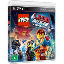 Jogo warner lego movie ps3 wgy1984bn - Warner