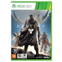 Jogo X360 Destiny - Jogos Xbox 360