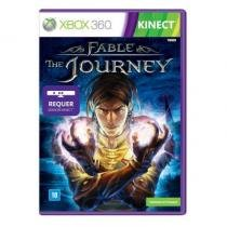 Jogo x360 fable the journey - Microsoft