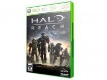Jogo X360   Halo Reach - Jogos Xbox 360