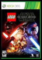 Jogo X360 Lego Star Wars The Force Awakens - Jogos Xbox 360