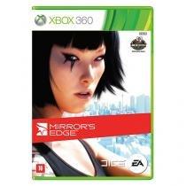 Jogo X360 Mirros EDGE Br - Jogos Xbox 360