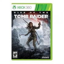 Jogo x360 rise of the tomb raider - Square enix