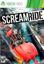 Jogo x360 scream ride - Microsoft