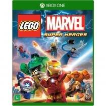 Jogo Xbox One -  Lego Marvel - Jogos Xbox One