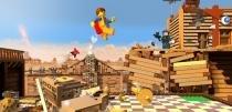 Jogo Xbox ONE - LEGO MOVIE - Jogos xbox one