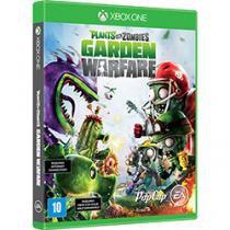 Jogo Xbox One - Plants Vs Zombies Garden Warfare Br - Jogos Xbox One