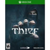 Jogo xbox one thief - Square-enix