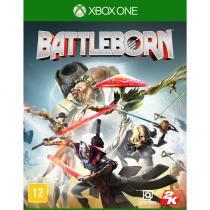 JOGO XONE BATTLEBORN - 2K Games