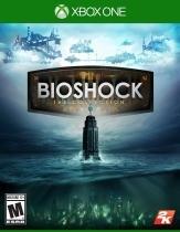 Jogo xone bioshock: the collection - 2k games