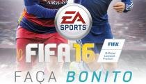 JOGO XONE FIFA 16 - Jogos Xbox One