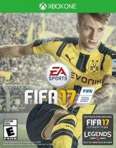 JOGO XONE FIFA 17 - E.A