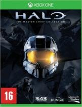 JOGO XONE HALO MASTER CHIEF COLLECTION - Jogos Xbox One