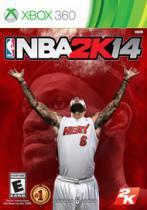 JOGO XONE NBA 2K14 - 2K Games