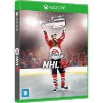 JOGO XONE NHL 16 - E.A