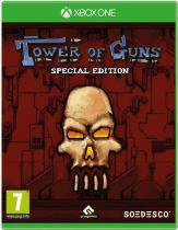 JOGO XONE TOWER OF GUNS SPECIAL EDITION - 505 GAMES