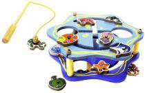 Jogos da pescaria - BEM INFANTIL