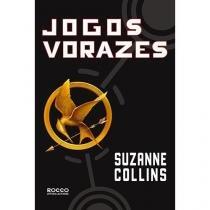 Jogos Vorazes - Rocco - 1