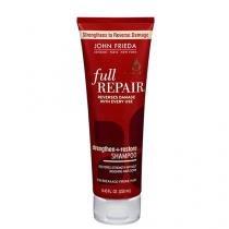 John Frieda Full Repair Strengthen+Restore - Shampoo Hidratante - 250ml - John Frieda